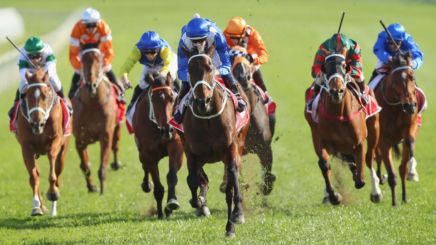 Winx claims 20th