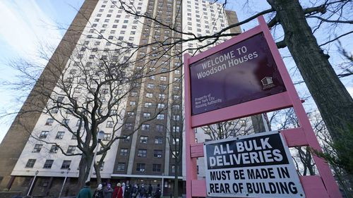 NYPD arrests man for three murders at senior housing complex
