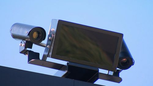 New high-tech cameras can see straight into your car.