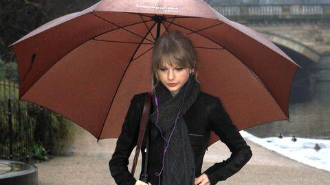 Taylor Swift: dumped by a guy who wasn't even her boyfriend?