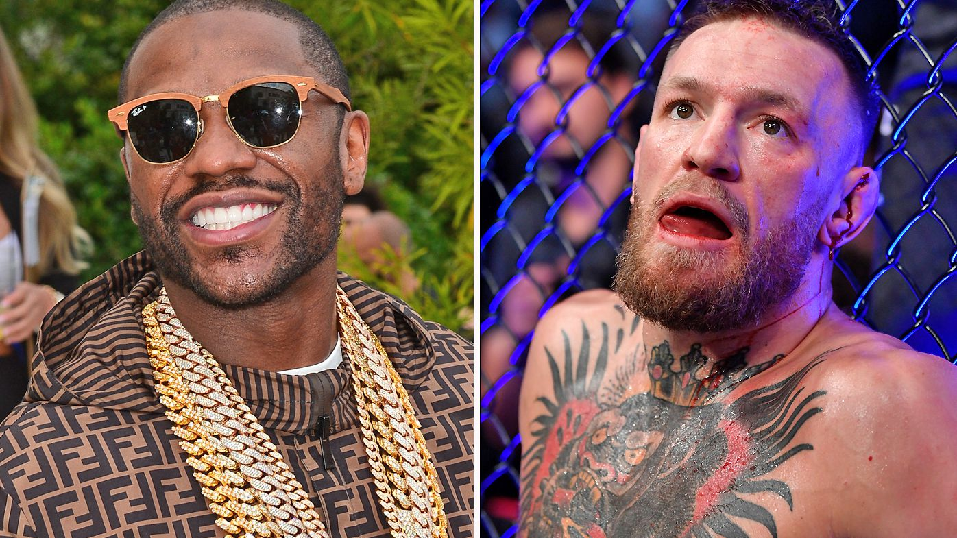 Floyd Mayweather cashes in on Conor McGregor's defeat after big bet on Dustin Poirier