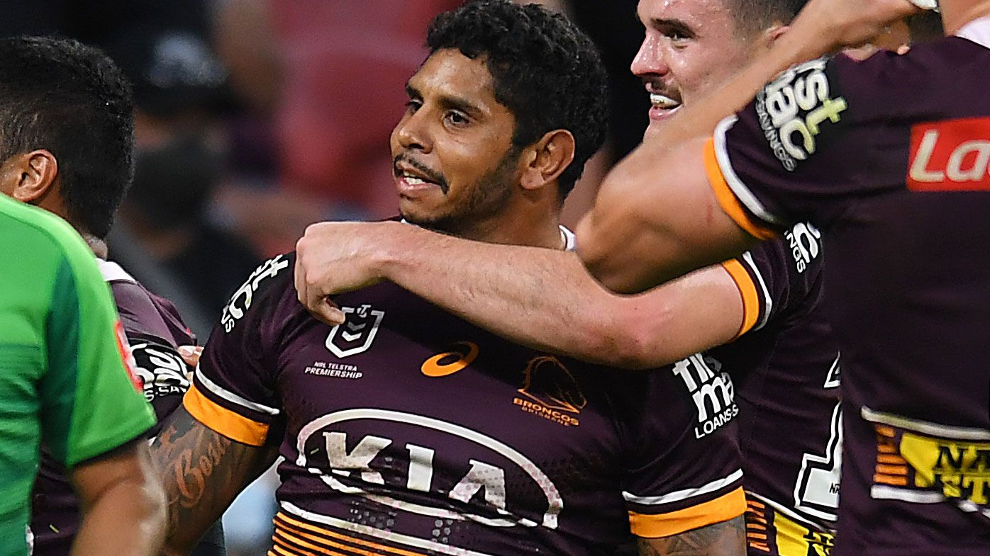 Broncos' signing spree rolls on as Albert Kelly inks future, Walters reveals latest target