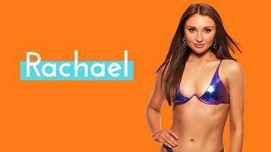 Love Island Australia 2021 Season 3 BIO Rachael Evren