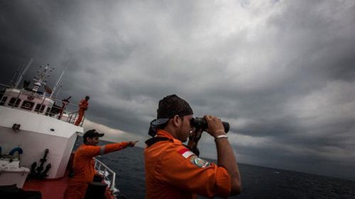 Search for MH370 will end with no expansion to current search area