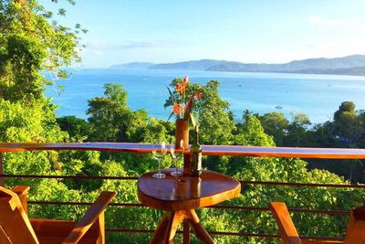 World's Best Honeymoon Hideaway: Drake Bay Getaway Resort, Drake Bay, Costa Rica