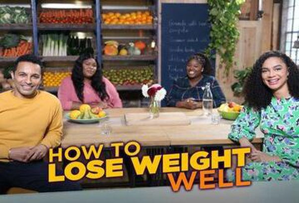 How to Lose Weight Well