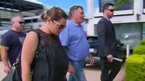 The case was heard in the ACT Magistrates court. (9NEWS)