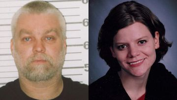 Stephen Avery has the right to appeal