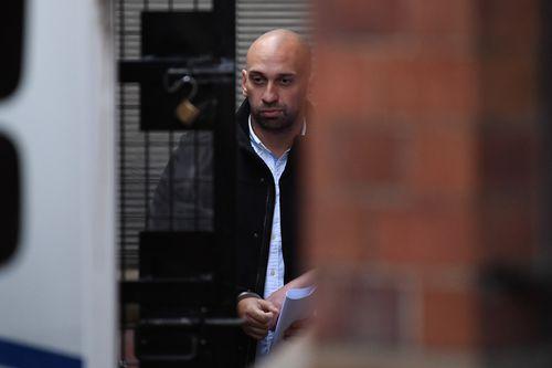 Jail over 30-hour binge murder in Sydney