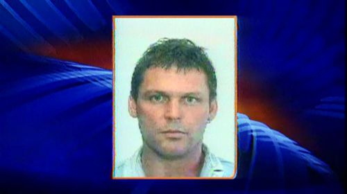 Ms Garde-Wilson was romantically involved with murderer Lewis Caine, who was shot dead in 2004.