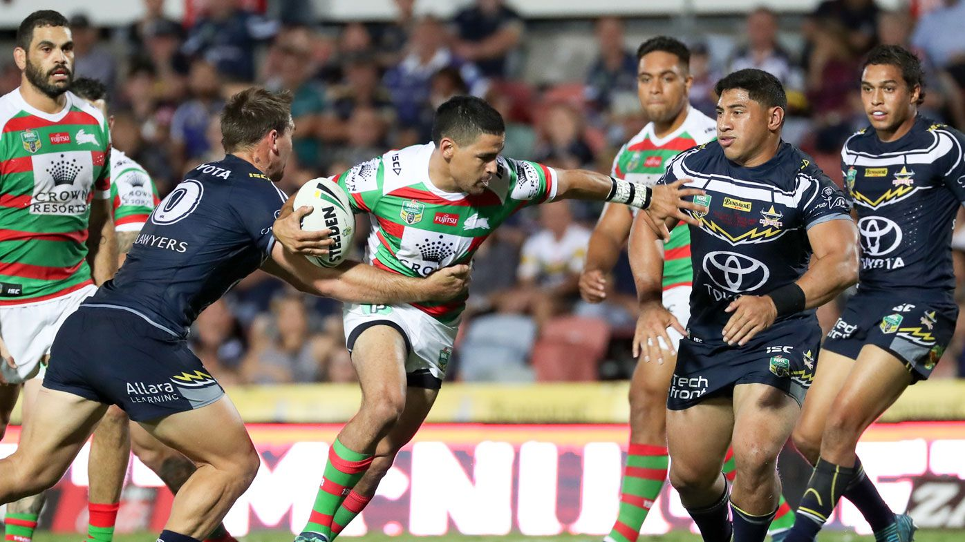 Nrl Preview South Sydney Rabbitohs Vs North Queensland Cowboys