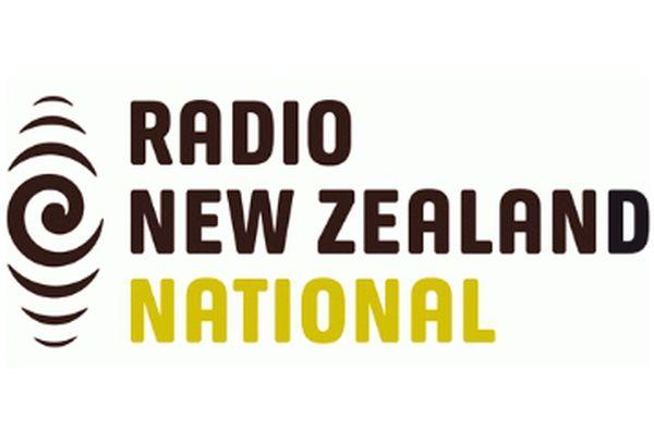 Radio NZ National