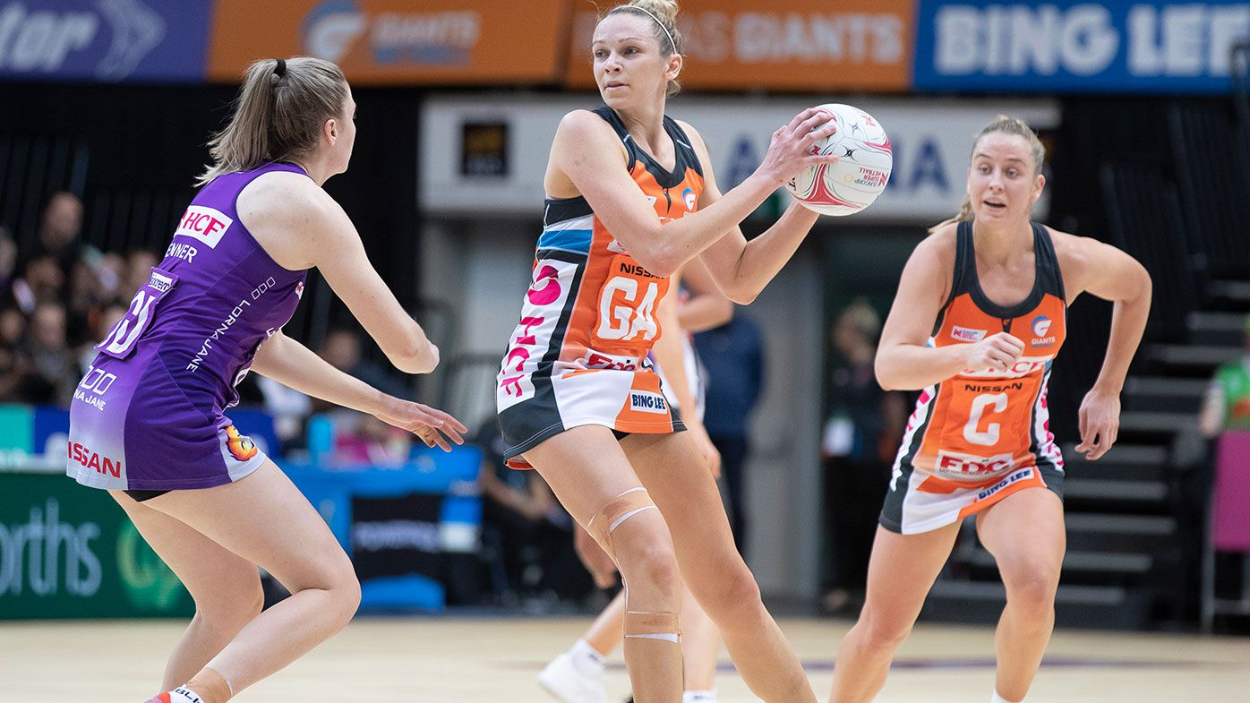 Super Netball reveals draw for opening rounds, despite 'substantial challenges'