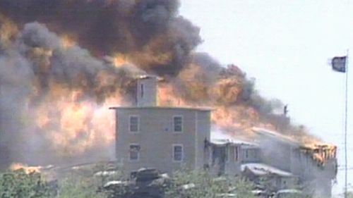Koresh, along with more than 70 men, women and children, perished during a tank-led assault on the Mount Carmel compound in Waco in 1993.