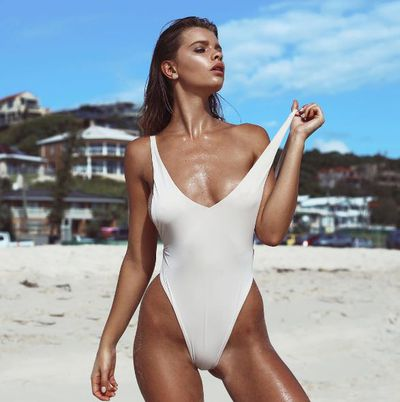 Frankie Swimwear