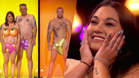Naked Attraction Season 4 Episodes, Video On Demand