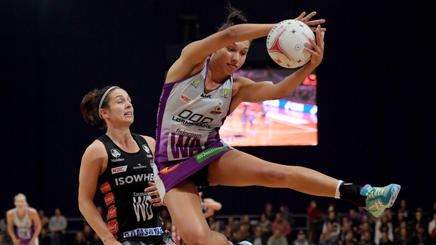 Collingwood Magpies stun Queensland Firebirds in Super Netball