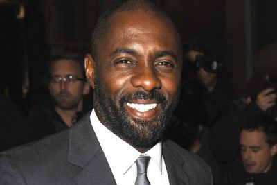 Idris Elba was one of the favourites for the role before Matt Smith was chosen, so would be a perfect (and super handsome) fit!<br/>