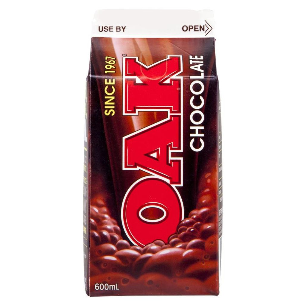 Image result for oak chocolate milk