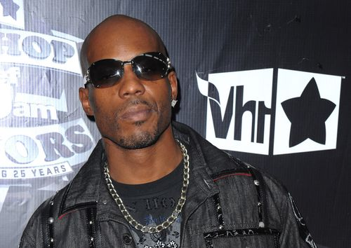 Rapper DMX rushed to hospital after being found 'unconscious, not breathing and without a pulse'