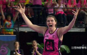 'New era': Action-packed FAST5 format to throw fans into Nine's netball coverage this weekend
