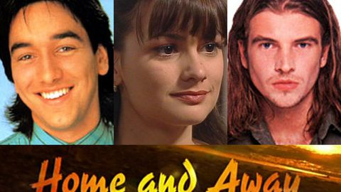<i>Home and Away</i> stars: Where are they now?
