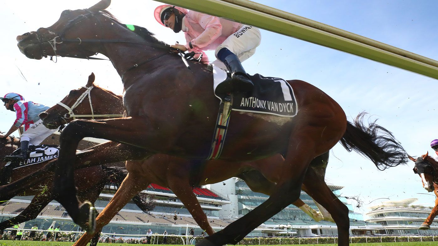 Mark Levy: Animal rights activists must cut Melbourne Cup 'garbage' about horse abuse