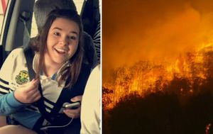 'She did not have time': Heartbreaking testimony at bushfire smoke inquiry