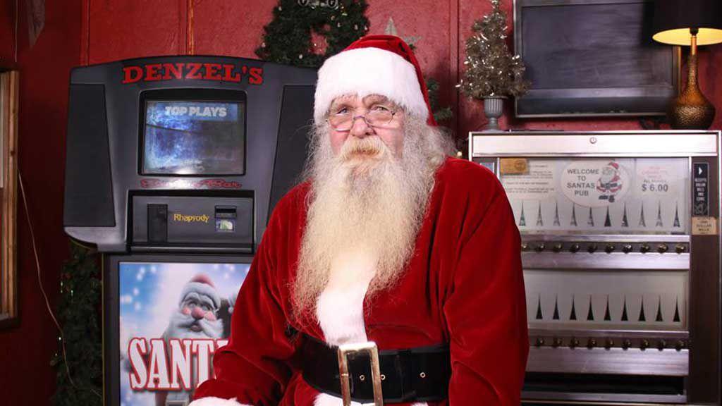 Santa's Pub, Nashville