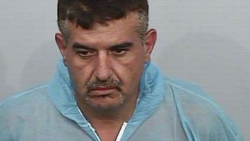 NSW prison escapee Selim Sensoy