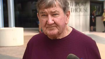 Former school groundskeeper dodges conviction for touching 12-year-old