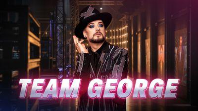 Team George