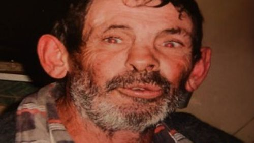 Man charged with murder over the 2015 death of homeless man Reginald Mullaly