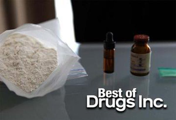 Best Of Drugs Inc.