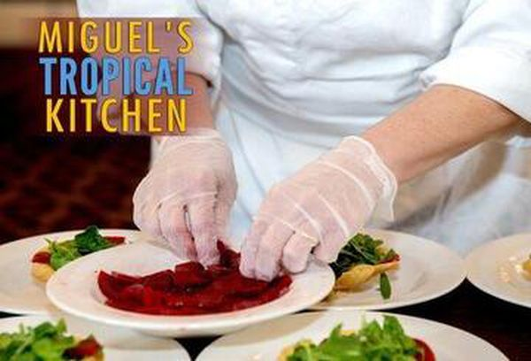 Miguel's Tropical Kitchen