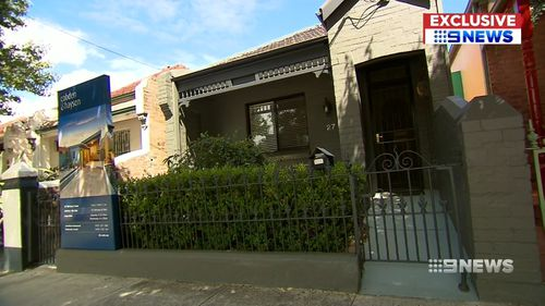 The change is being proposed to take pressure off households paying large stamp duty bills when they buy. Picture: 9NEWS