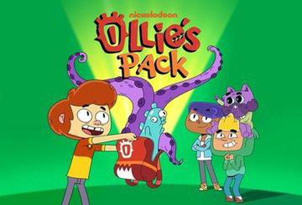 Ollie's Pack