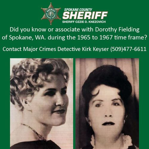Dorothy Fielding had an affair with Pierson.