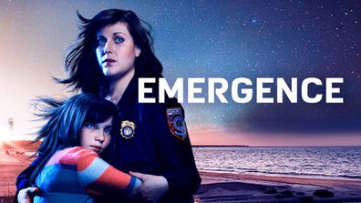 If you're into a show with supernatural elements, Emergence is for you.