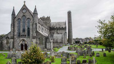 Dublin's most haunted tourist attractions