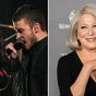 Bette Midler says Justin Timberlake owes Janet Jackson's breast an apology