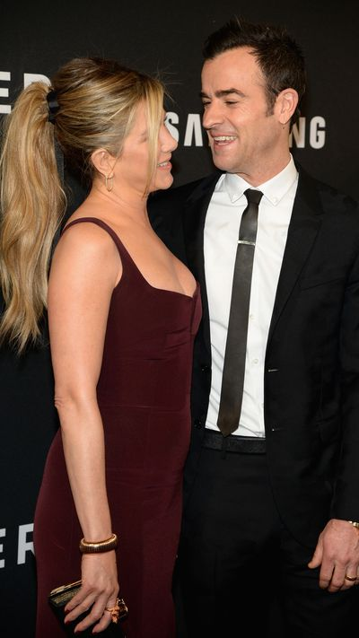 is jennifer aniston dating someone new