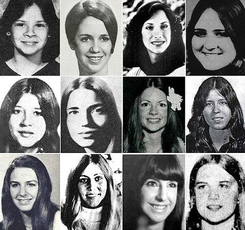 It is estimated Ted Bundy killed between 30-40 women, but the actual number could be more than 100.