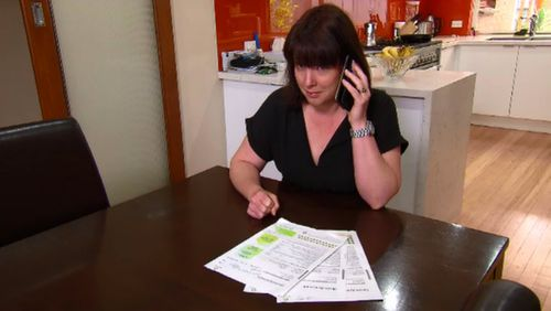 Tamika Hicks was shocked by her latest power bill.