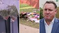 'Ratbag' students 'spark $150,000 of fire damage' at school