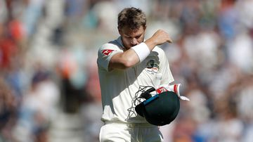 Warner's Ashes break new unwanted records