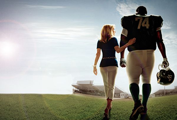 Watch Online The Blindside With English Subtitles In 1440p