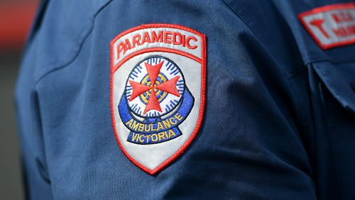 Ambulance Victoria will no longer use Triple Zero caller data in its debt collection. (AAP)
