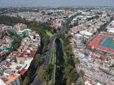 13. Canal Nacional, Mexico