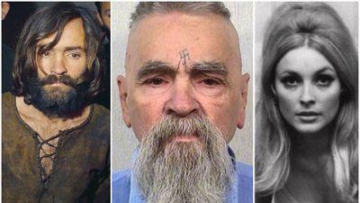 Manson the monster dead at last